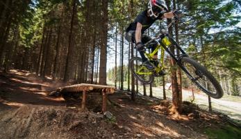 Report: Kopřivná BikeOpening 2015