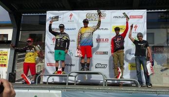 Report: Enduro Race Kouty - Prokop zase nejrychlejší
