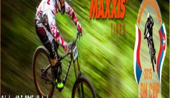 Pozvánka: MAXXIS Moravsko Slovenský DH Cup Kyčerka