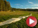 Slavnostní otevření Lipovské stezek je 17. října