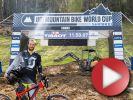 Video: Světový pohár Lourdes track check