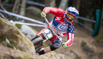 Video: Lourdes - World Cup Race Highlights