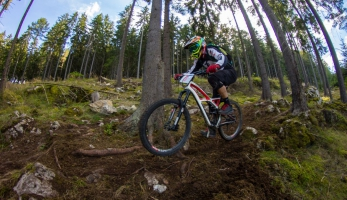 Report: Malino Brdo Enduro Race