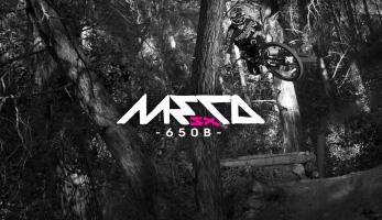 Commencal Meta SX 650b - 2015