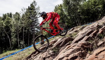 Video: Best of Claudio Caluori 2015