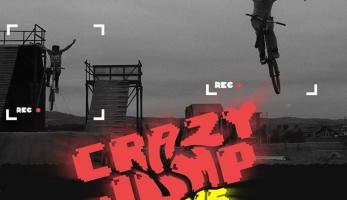 Pozvánka: Crazy jump vol. 2