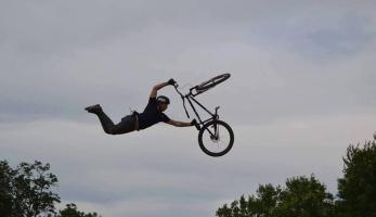 Report: Crazy jump 2015