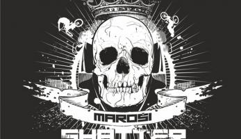 Hudba: Shatter - MAROŠI