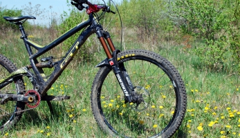 Test: vidlice Marzocchi NCR 350