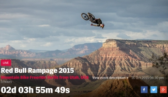 Video: Red Bull Rampage - prohlídka trati