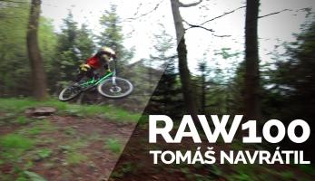 Video: RAW100 - Tomáš Navrátil