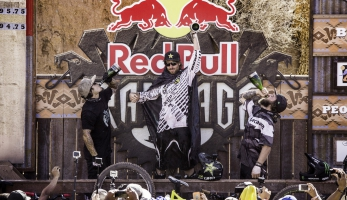 Video: Red Bull Rampage - highlights