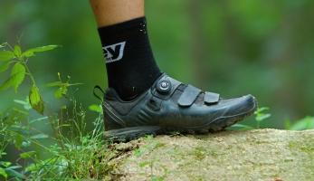 Test: trailové tretry Specialized Rime Expert