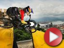 Video: City Downhill World Tour 2015 Santos - oficiální video