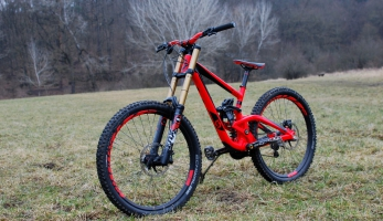 Test: Scott Gambler 710