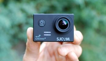 Test: kamera SJCAM SJ5000+