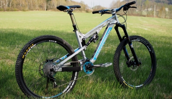 Bikecheck: Nukeproof Mega AM 275 COMP