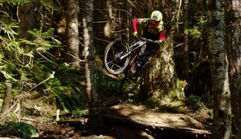 Video: Kenny Smith na Devinci