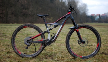 Test: Specialized Enduro 29 S-works