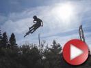 Video: DH RACE Grúniky