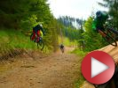 Single trails day - na DM za polovinu
