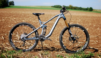 Test: Canyon Strive AL 7.0