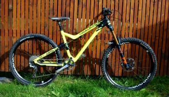 Bikecheck: Commencal Meta AM V4 Kamila Tatarkoviče