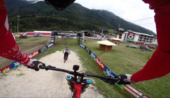 Video: track preview Val di Sole