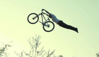 Video: Jakub Vencl - Determination