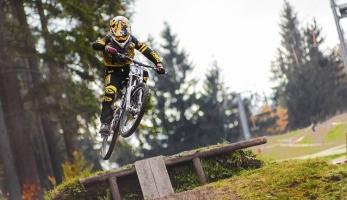 Kalendář Wood bike series 2015