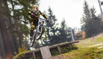 WBS: Finální rozstřel bikerally 2015 tuto sobotu na Kyčerce