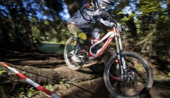 WBS: Junioři ovládli bikerally na Kyčerce!