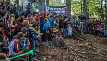 Video: trať Mistrovství Evropy ve sjezdu ve Wisle