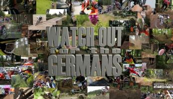 Video: Watch out for the Germans - hodinka německého poháru