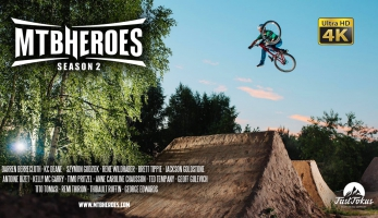 Video: MTB Heroes Season 2 - epizoda s Timo Pritzelem je online