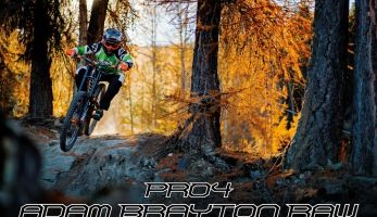 Video: Gas to Flat testuje Hope Pro 4