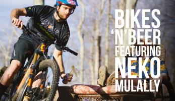 Video: Neko Mulally - Bikes N Beer
