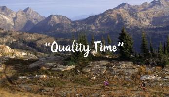 Video: Quality Time - není čas ztrácet čas