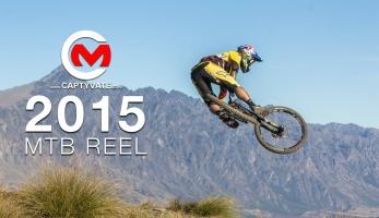 Video: Captyvate 2015 MTB Reel - neuvěřitelně našlapaná minuta