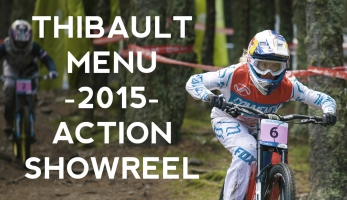 Video: Commencal Action Showreel 2015