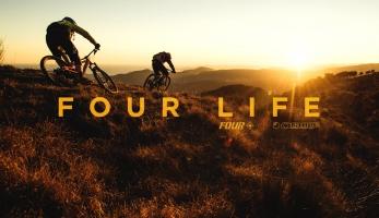 Video: Orange Bikes - Four Life