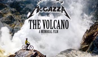 Video: Kelly vs The Volcano - A Memorial film