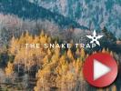 Video: GET - THE SNAKE TRAP - s ninjou na trailu