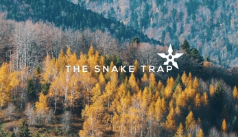 Video: GET - THE SNAKE TRAP - s ninjou na trailu