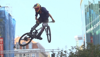 Video: Czech Downtown Tour 2015 - rekapitulace