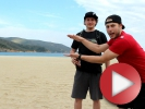Gear & beer - batoh Osprey Zealot