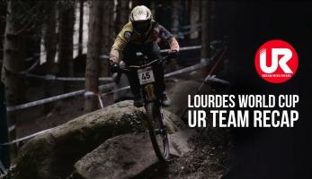 Video: Polygon UR - Lourdes World Cup 2016