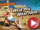 Video: Chris Akrigg - WISH YOU WERE HERE
