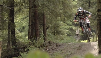 Video: RAW enduro