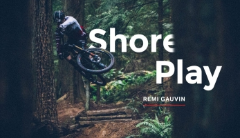 Video: Remi Gauvin - Shore Play